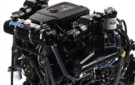 New Marine Engines - Mercury, MerCruiser & Yanmar - Argyll