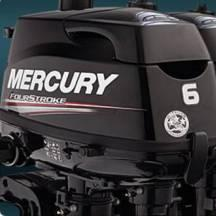 New!!!   Stock Mercury Fourstroke Outboard Engines